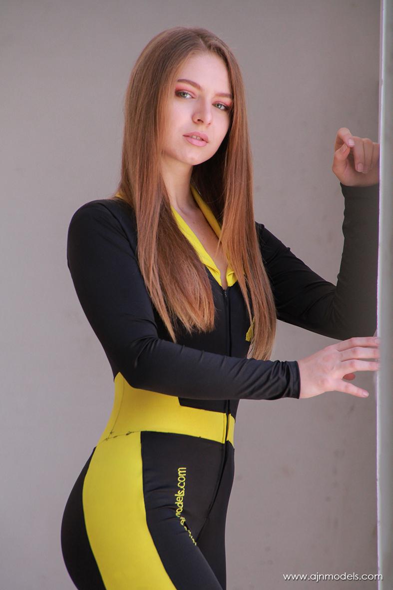 Ana - AJ Modelos Aguascalientes