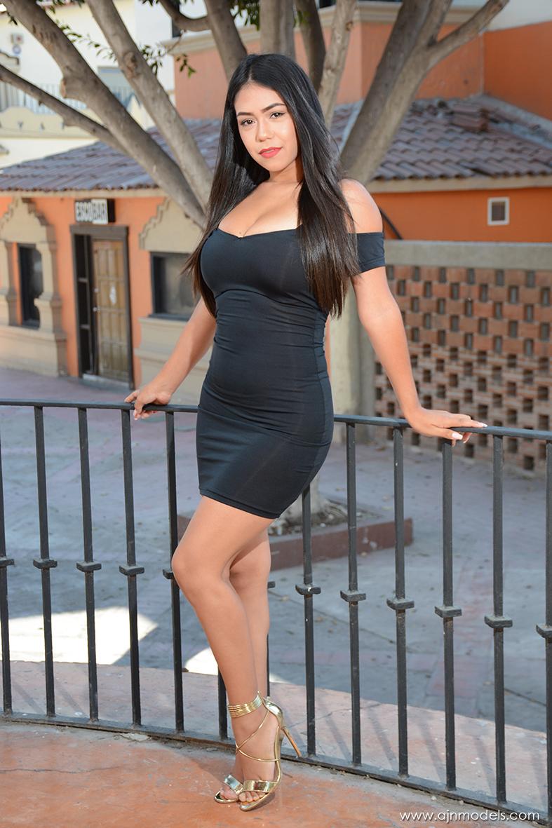 Karina - AJ Modelos Tijuana