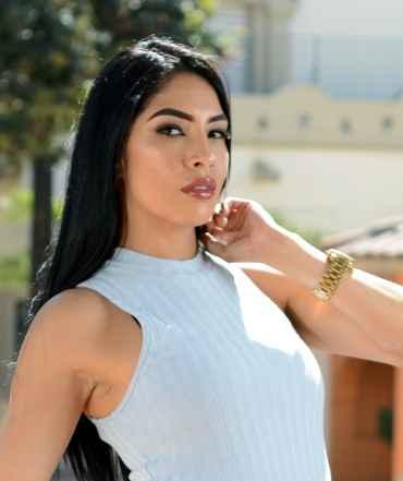 Azucena - AJ Modelos Tijuana