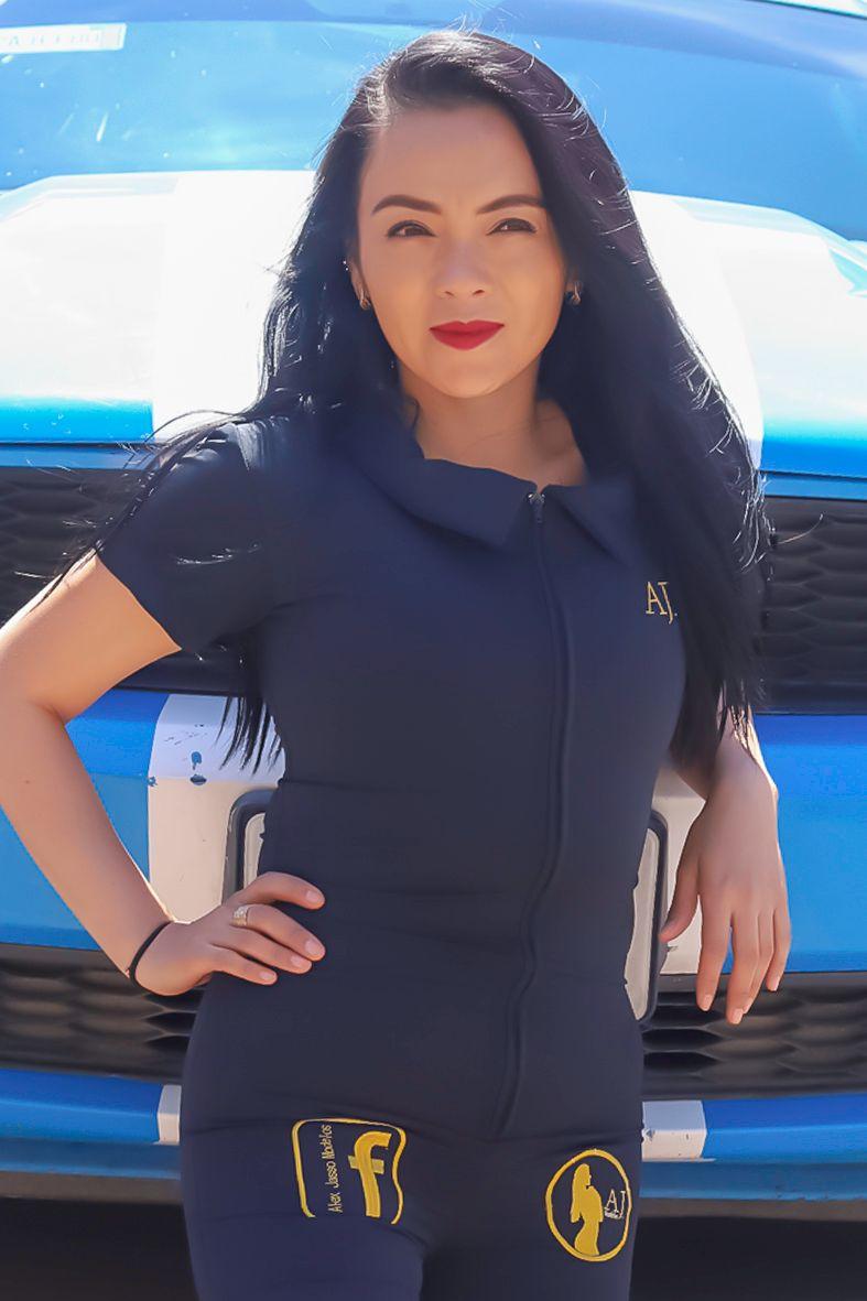 Daniela - Modelo y Edecán en Agencia AJ Modelos Texcoco