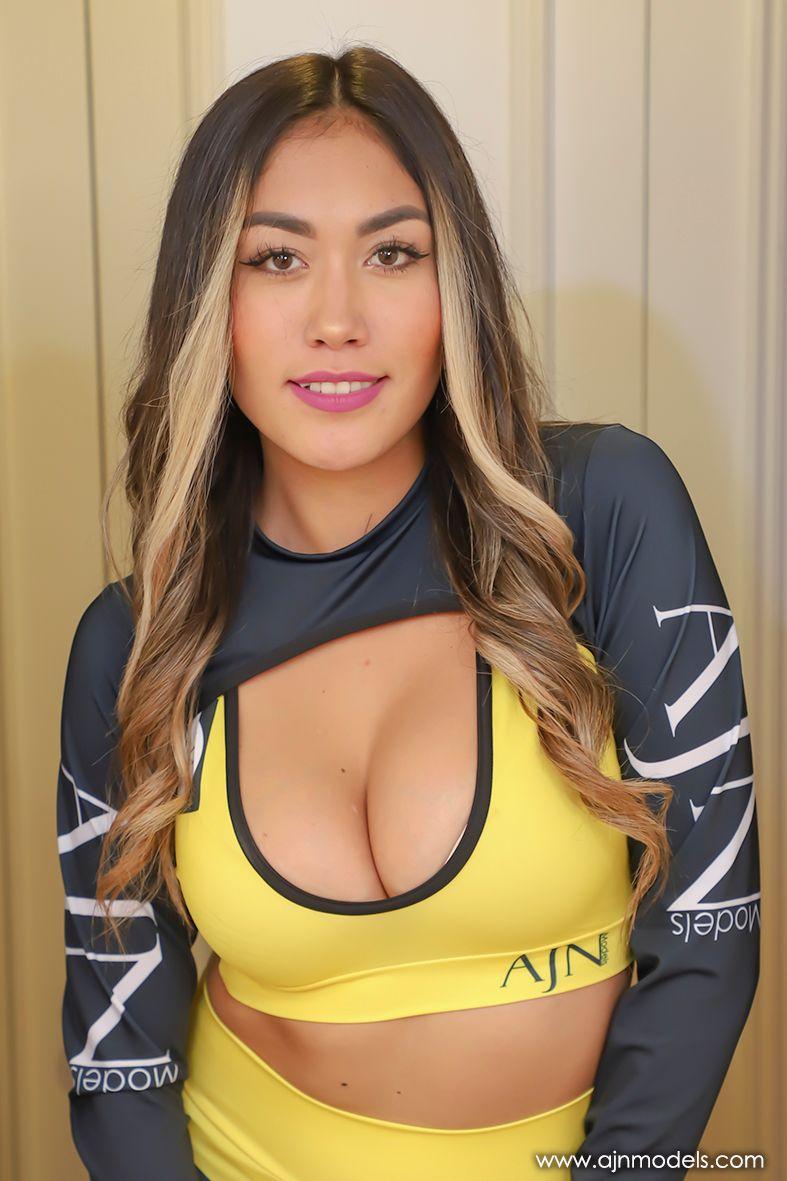KAROLINE Edecán y modelo agencia AJ modelos zona Cuajimalpa - Huixquilucan